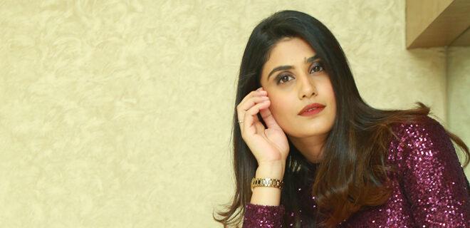Jia Sharma New Stills