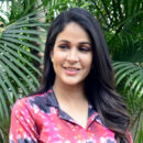 Lavanya tripati interview Photos