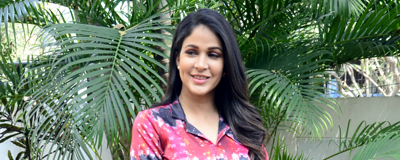 Lavanya tripati interview Photos