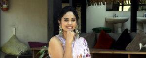 Nanditha Swetha Interview Photos