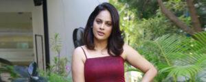Nanditha Swetha New Photos