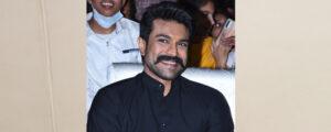 Ram Charan New Photos