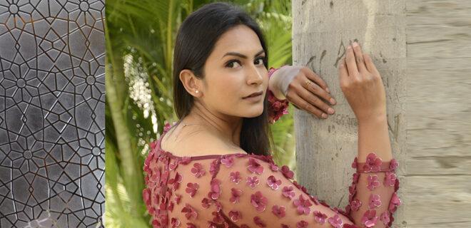 Swetha Varma New Photos