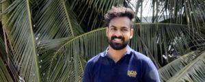 Vaishnav Tej interview Photos
