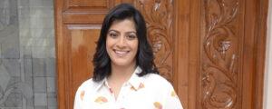 Varalaxmi Sarathkumar Interview Photos