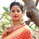Amrita Halder New Photos