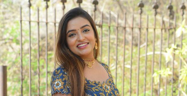 Ashi Roy New Photos