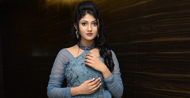 Drishya Raghunath New Photos