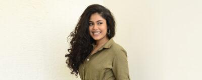 Faria Abdullah Interview Photos
