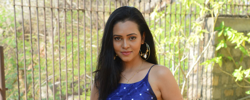 Geetha Shah New Photos
