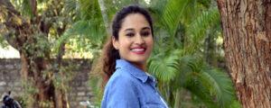Pooja Ramachandran New Photos