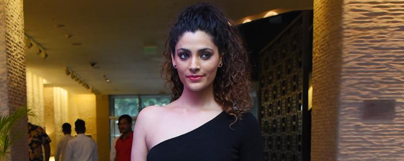 Saiyami Kher New Photos