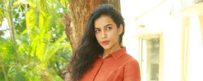Sanchitha Poonacha New Photos