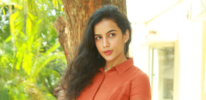 Sanchitha Poonacha New Photos