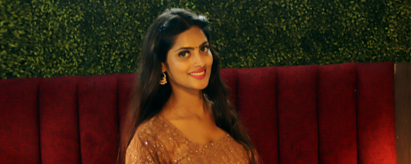 Sherry Agarwal New Photos