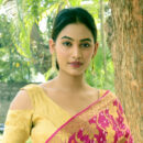 Spandana Palli New Photos