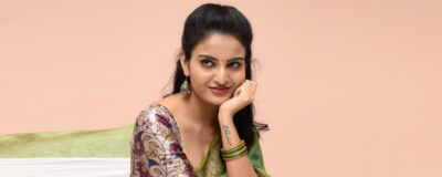 Ananya Nagalla Interview Photos