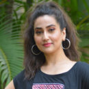 Anchor Manjusha New Photos