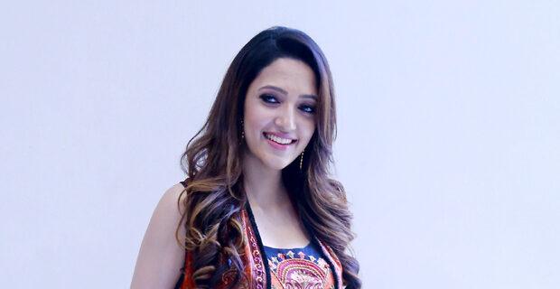 Neha Shetty New Photos