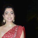 Rashmika Mandanna New Photos