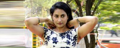 Saafi kaur New Photos