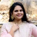 Vidyullekha Raman New Photos