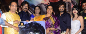 Kotha Hero Movie first look launch Photos