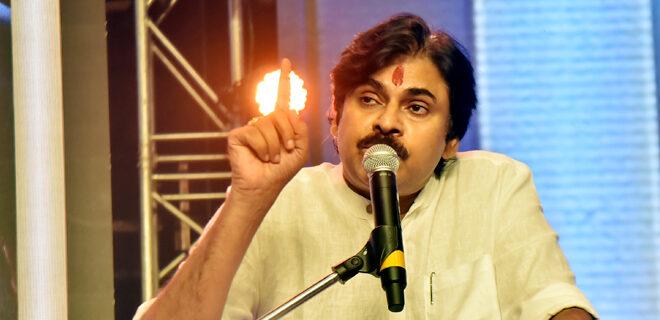 Pawan Kalyan Latest Photos