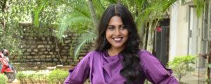 Praneetha Patnaik New Photos