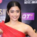 Rashmika Mandanna New Photos