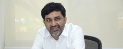 Thalaivi producer Vishnu Vardhan Induri interview Photos