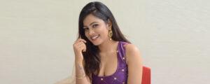 Renu Sree New Photos